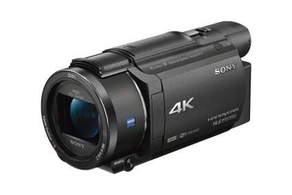 Sony Fdrax53 , cheap 4k camera, 4k camera price, cheapest 4k video camera