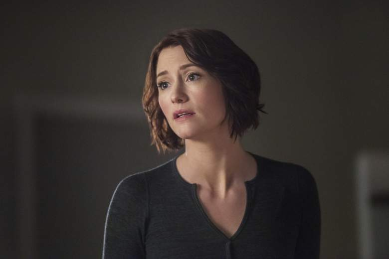 Supergirl spoilers, Supergirl preview, Supergirl Alex, Chyler Leigh