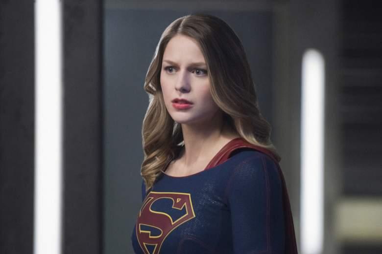 Supergirl renewed, The CW renewed shows, renewed TV Shows