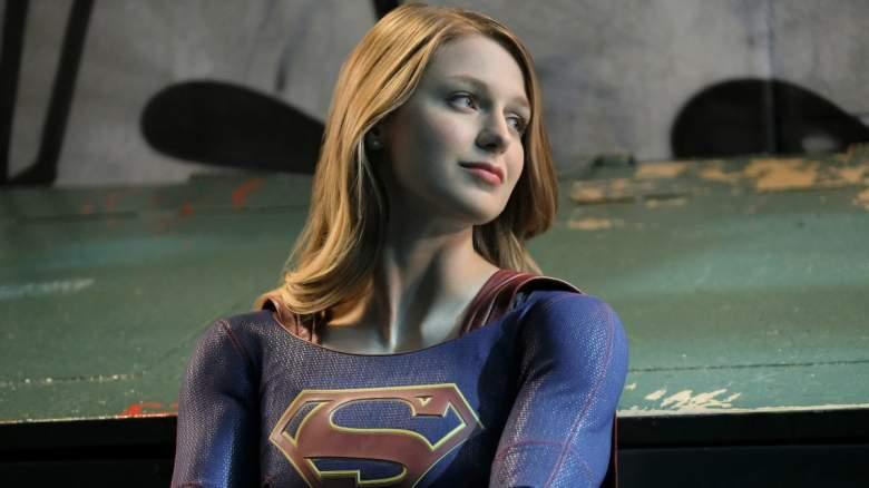 Supergirl Resist, Supergirl photos, Supergirl spoilers