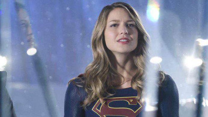 Supergirl renewed, Supergirl cancelled, Supergirl season 3