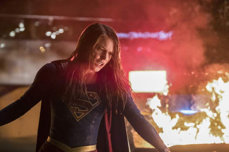 Supergirl season finale, Supergirl Superman, Supergirl season two finale, Nevertheless She Persisted