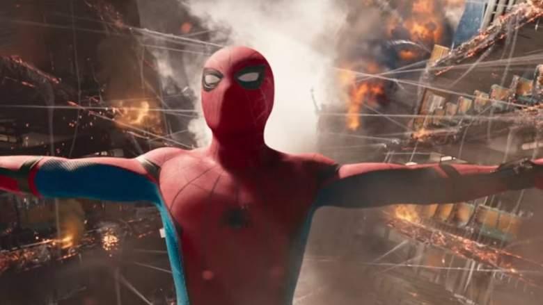 Spider-Man: Homecoming Trailer 3, Spider-Man Homecoming trailer, Spider-Man Homecoming release date