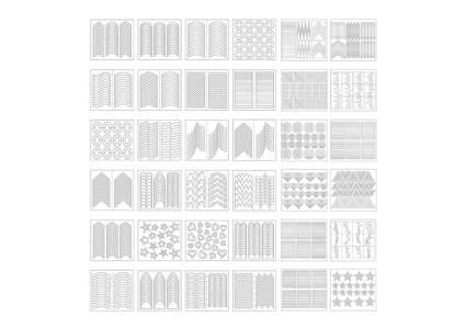 nail art, nail art supplies, nail art kit, nail art stamping