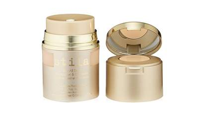 stila stay all day foundation for older skin with concealer