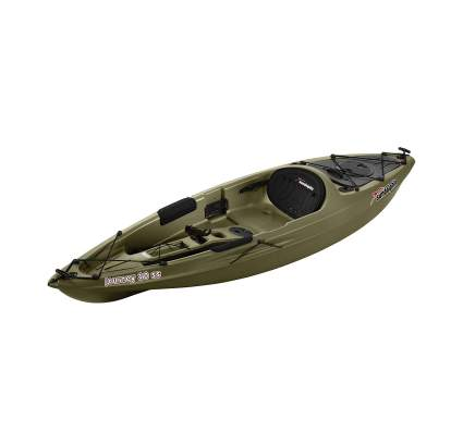 Sundolphin fishing kayak