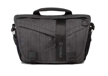 Tenba Messenger Bag, mirrorless camera bag, camera bag, camera backpack