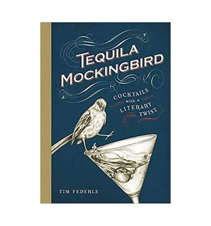 tequila mocking bird