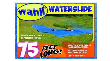 wahii water slide