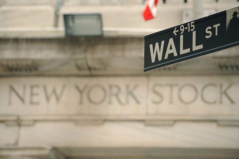 Wall Street, NYSE, stock exchange