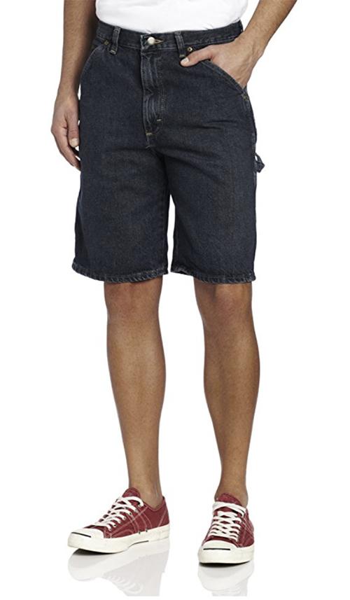 men's denim shorts, jean shorts, summer clothing