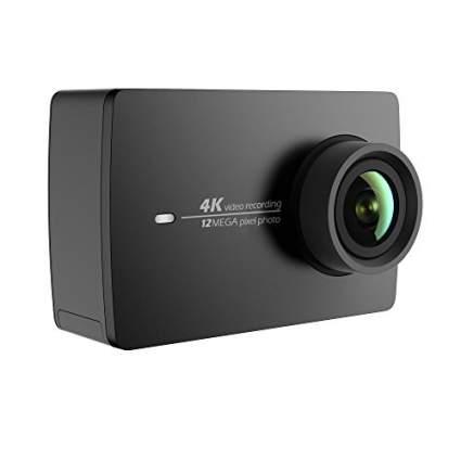 Yi 4k , cheap 4k camera, 4k camera price, cheapest 4k video camera
