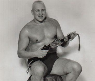 Bob Orton Sr., Bob Orton Sr. wrestler, randy orton grandfather