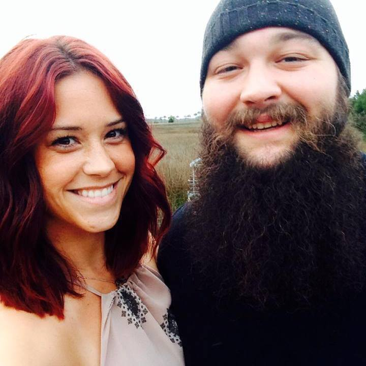 Samantha Rotunda Bray Wyatt, Samantha Rotunda Bray Wyatt wife, Samantha Rotunda bray wyatt pictures