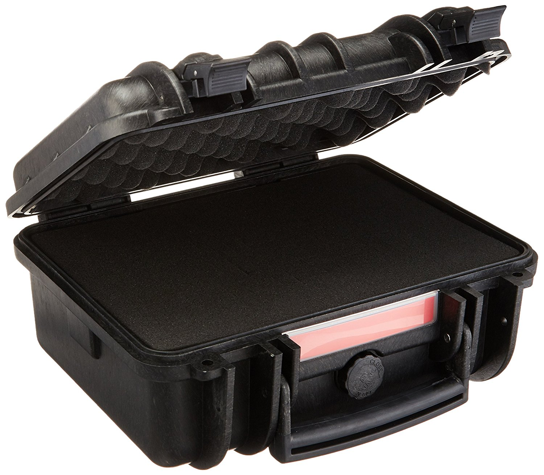 AmazonBasics small camera case, best camera case, slr camera case, camera lens case