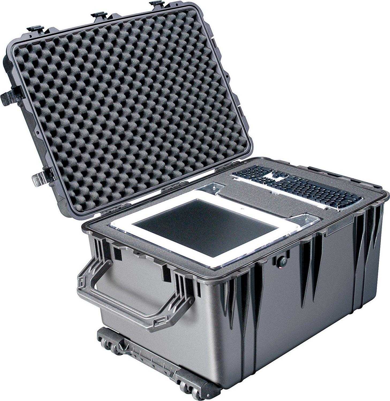 camera case pelican 1660, best camera case, slr camera case, camera lens case