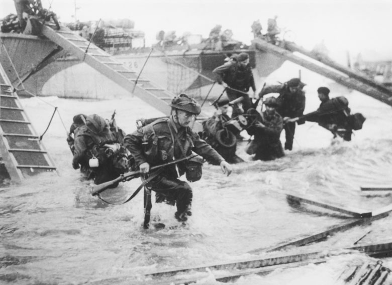 d-day history, d-day origins, d-day meaning