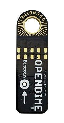 Opendime USB Bearer Bond Stick