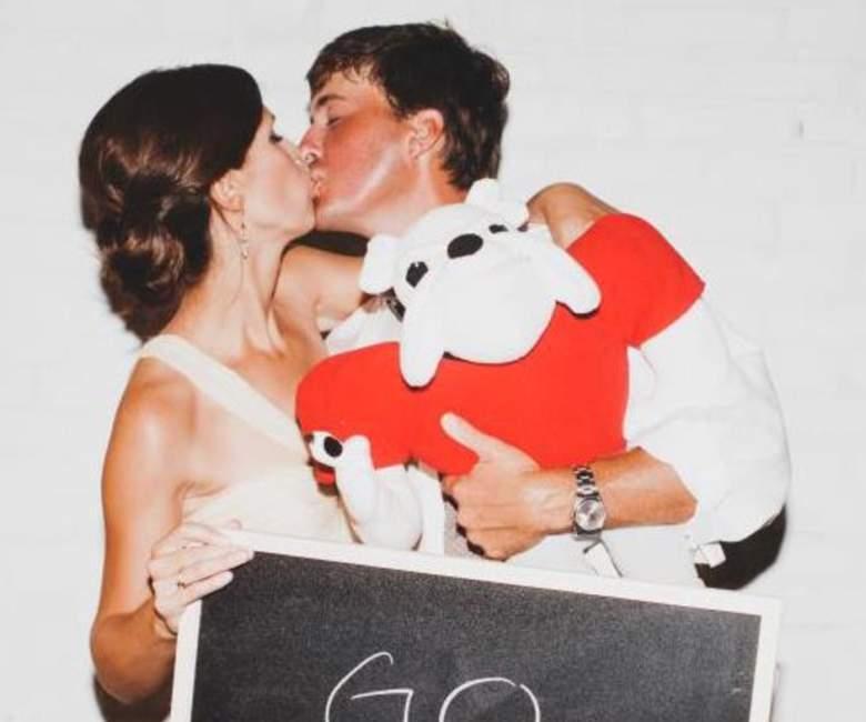 Brittany Anne DeJarnett, Kevin Kisner's Wife, Kevin Kisner's Girlfriend, Is Kevin Kisner married