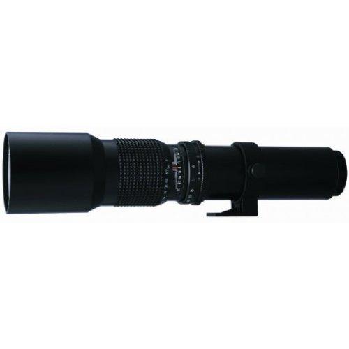 500mm nikon f8