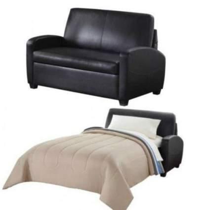 dorm futons, dorm sleeper sofa
