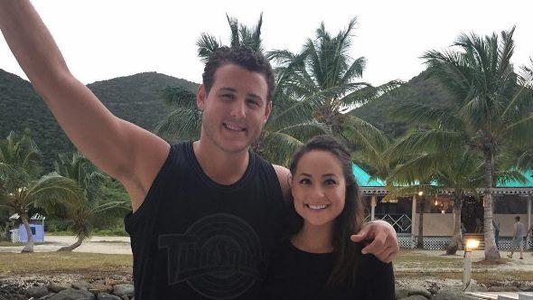 Anthony Rizzo fiancee, Emily Vakos, Emily Vakos Anthony Rizzo, Emily Vakos Instagram