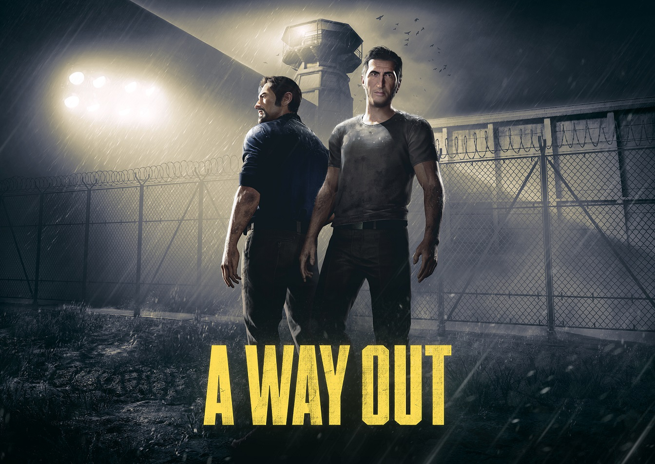 a way out, ea play, e3