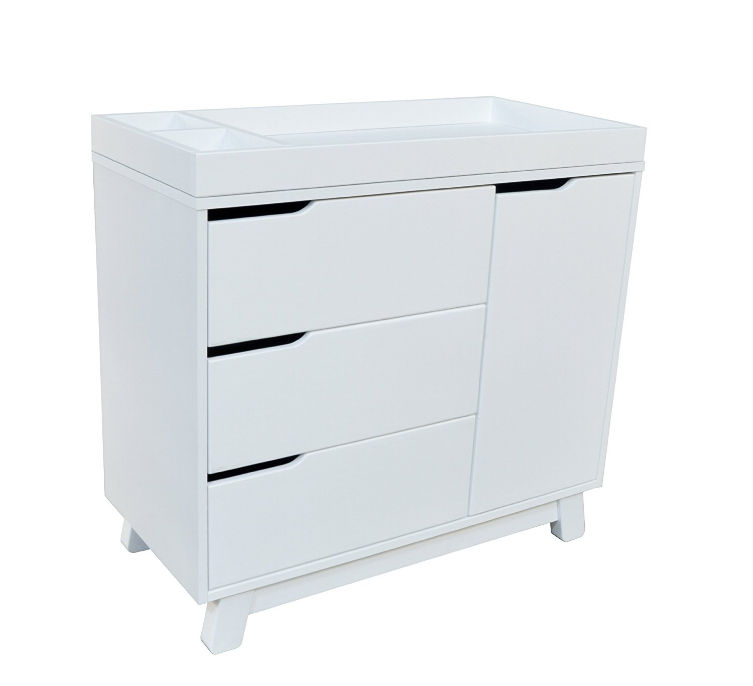 Image of: Top 10 Best Changing Tables With Drawers Heavy Com