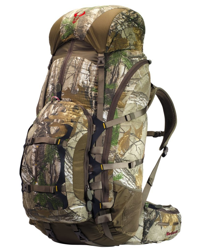 badlands, hunting backpack, hiking backpack, 90 liters