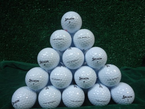 top best used recycled refurbished golf balls bulk cheap callaway titleist