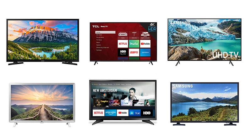 Best dorm room TVs