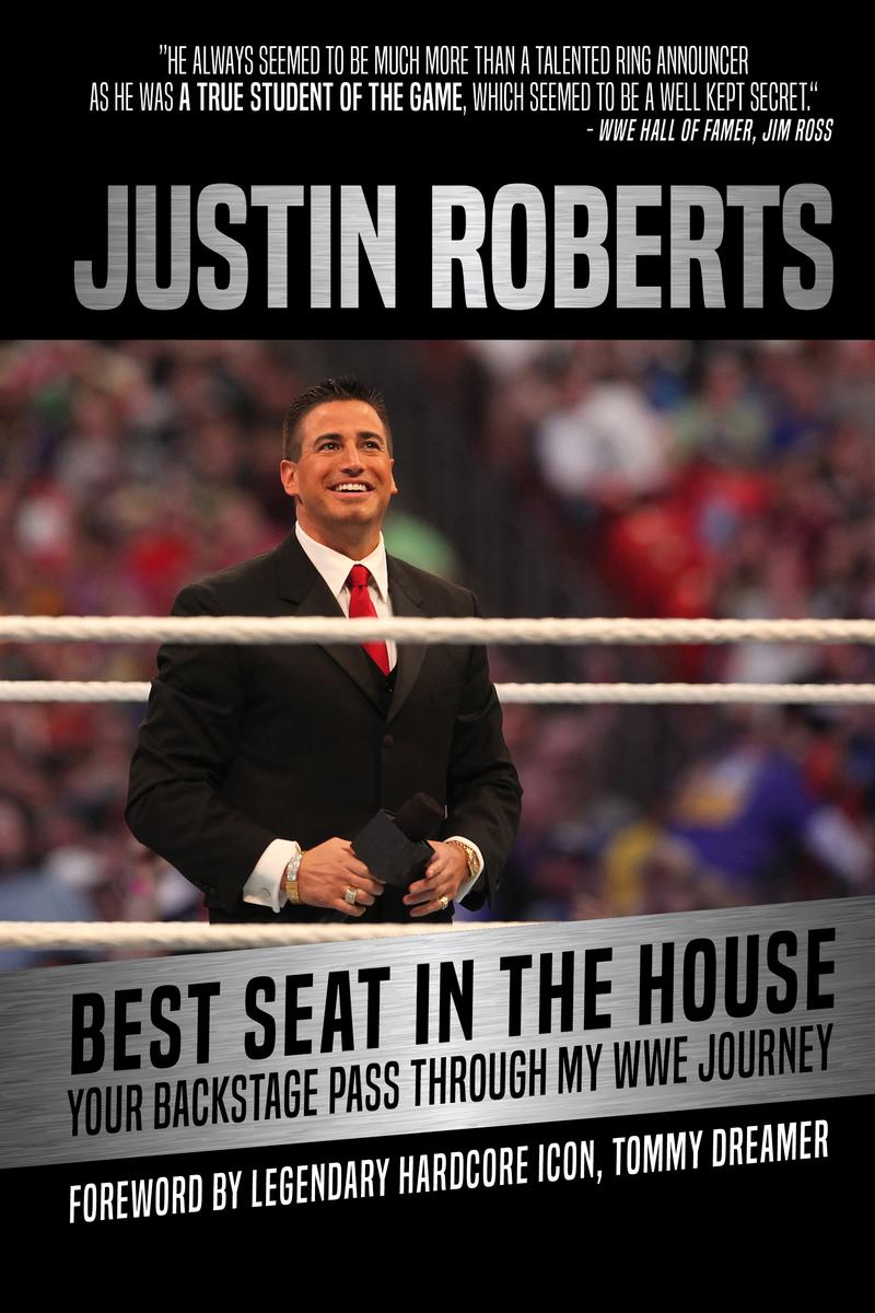 Justin Roberts Autobiography