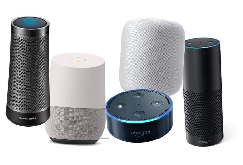 smart speaker, smart speakers, best smart speaker, wireless speakers