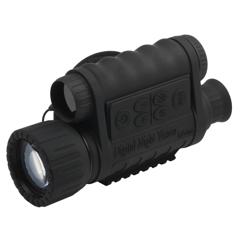 Bestguarder night vision monocular