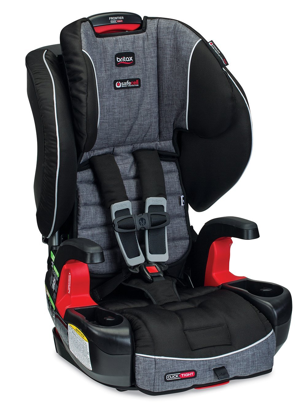 britax g1.1 frontier clicktight booster seat, high back booster seat, best high back booster seat, child safety seat, booster seat for car, best booster seat for car