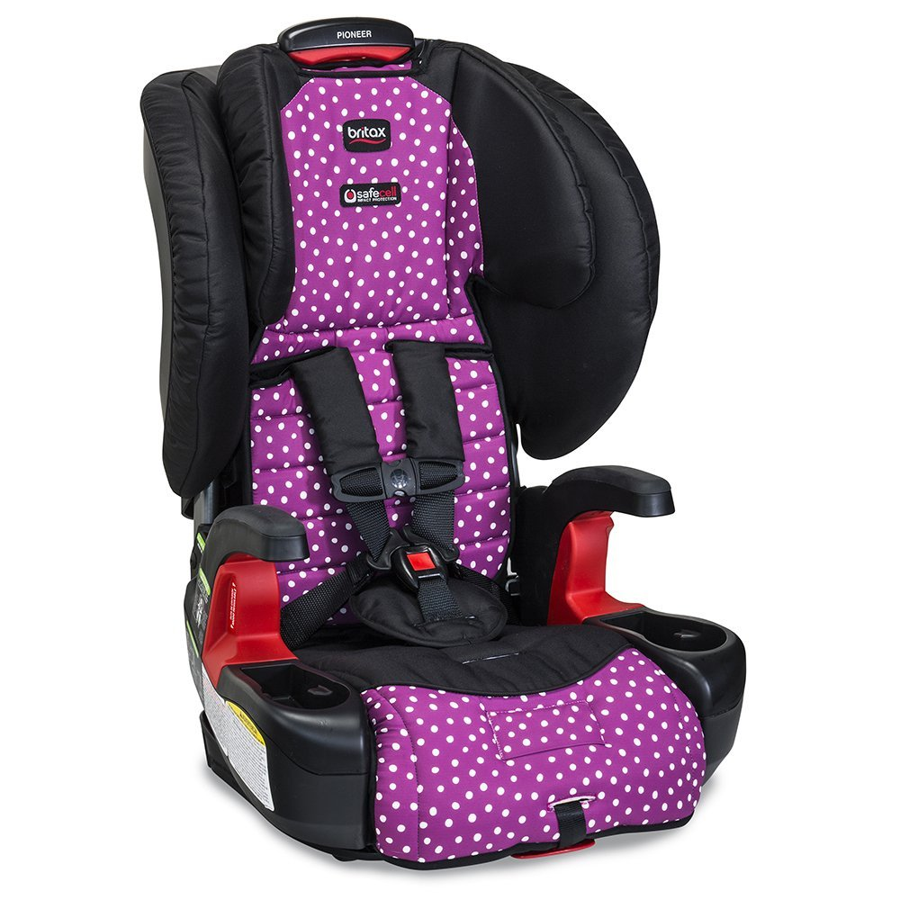 britax pioneer g1.1 harness-2-booster car seat, high back booster seat, best high back booster seat, child safety seat, booster seat for cars, best booster seat for cars