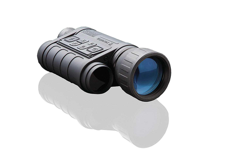 Bushnell Equinox night vision binoculars