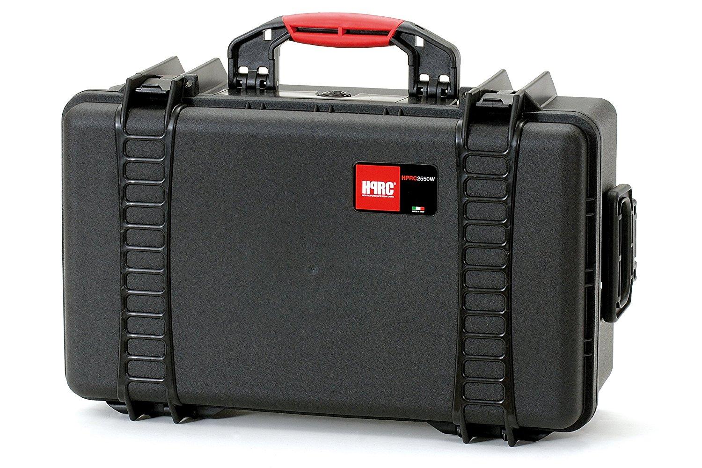 camera case HPRC 2550, best camera case, slr camera case, camera lens case