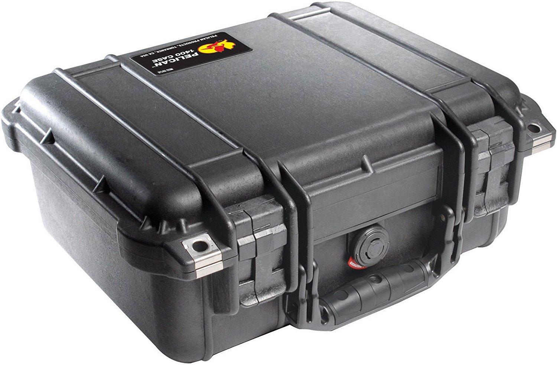 camera case pelican 1400, best camera case, slr camera case, camera lens case