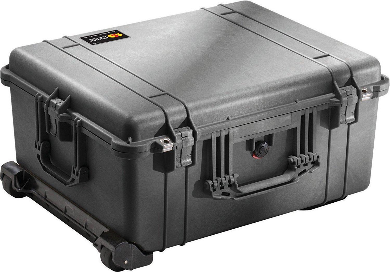 camera case pelican 1610, best camera case, slr camera case, camera lens case