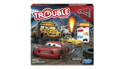 cars 3 game