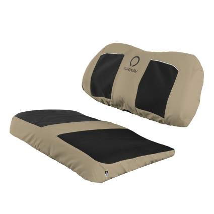 top best golf cart seat covers blankets cheap for comfort protection