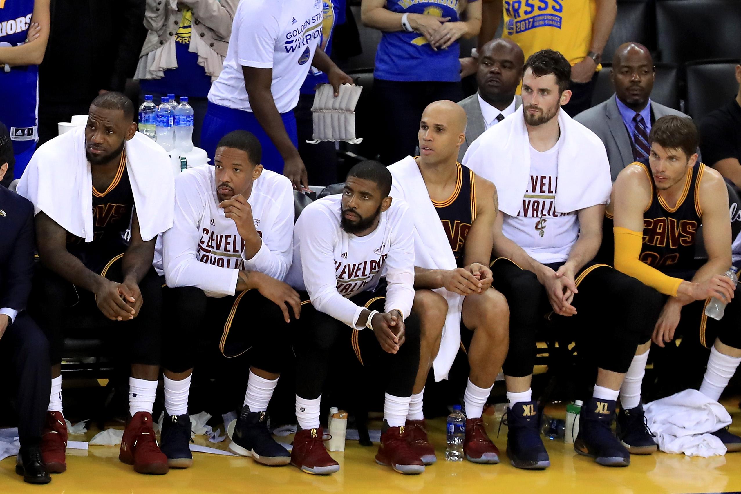 cavaliers nba finals, lebron james game 2, cavaliers game 2 keys to success, cavaliers vs. warriors