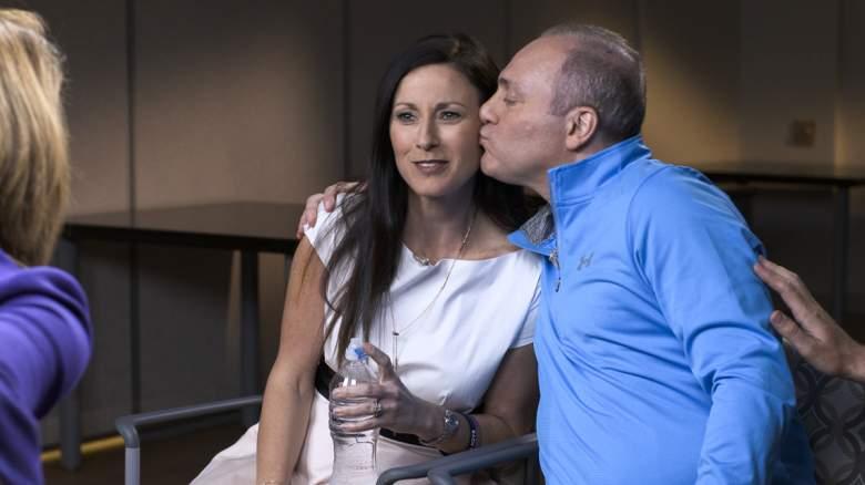Steve Scalise wife, Jennifer Scalise, Jennifer Scalise age