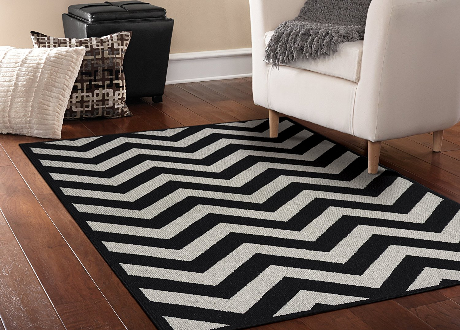 dorm rugs, chevron rugs