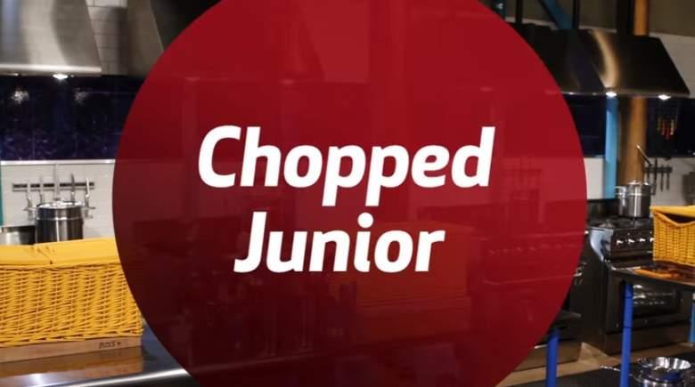 Chopped Junior: Champions, Chopped Junior Champions, Chopped Junior Champions 2017, Chopped Junior Champions 2017 Contestants, Chopped Junior Champions 2017 Winners, Chopped Junior Champions 2017 Episodes