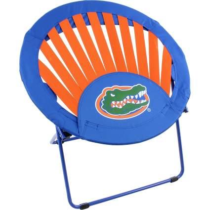 dorm chair, bungee chair