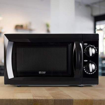 dorm microwave