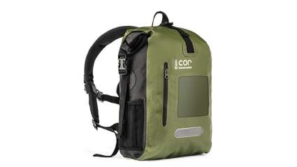 cor waterproof backpack