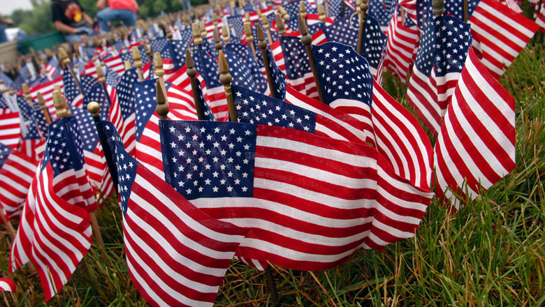flag day history, flag day origins